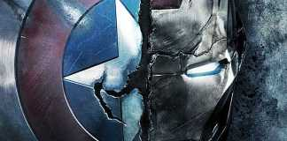 Critica Capitão América Guerra Civil