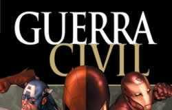 Resenha Guerra Civil
