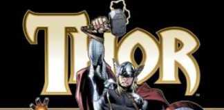 Resenha Thor- O Cerco