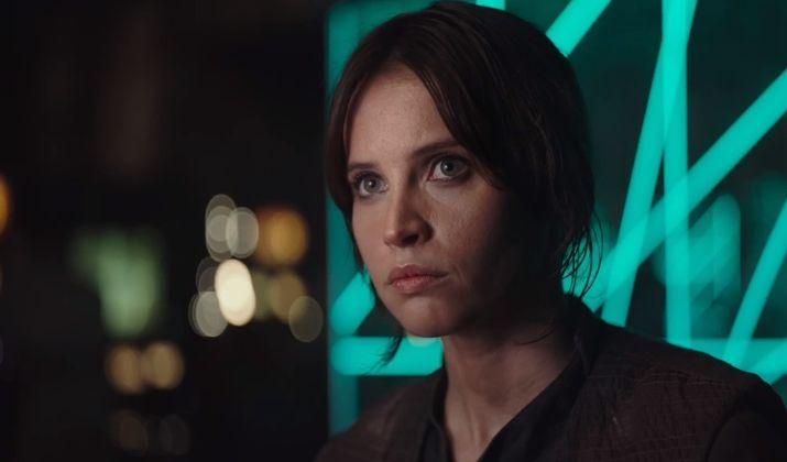 Crítica: Rogue One- Uma História Star Wars 3