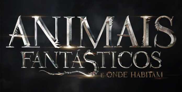 Trailer animais fantasticos e onde habitam