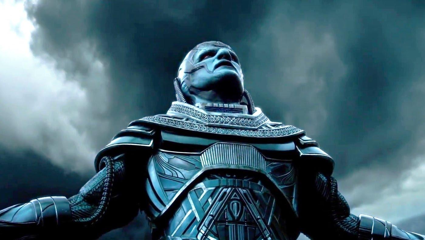 X-Men Apocalipse Trailer