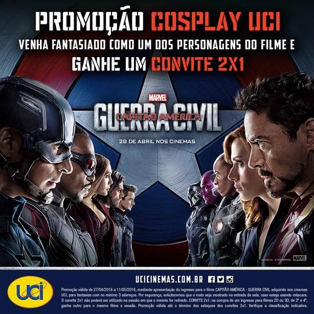 UCI Cosplay