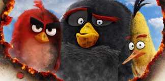 Critica Angry Birds O Filme