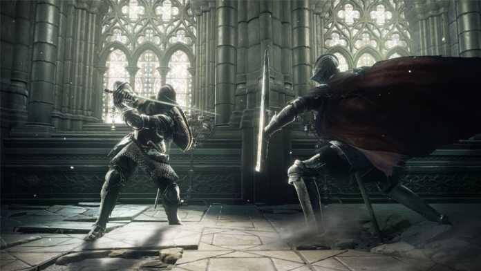 Review | Dark Souls 3 1