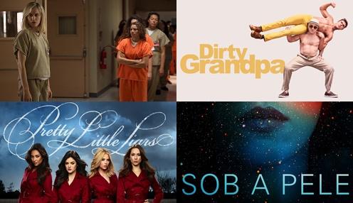 Novidades de junho na Netflix 1