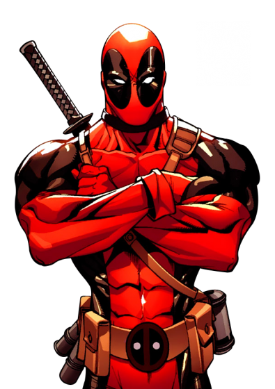 Ordem de leitura Deadpool
