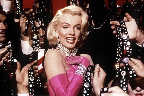 Telecine exibe especial em homenagem à Marilyn Monroe 1