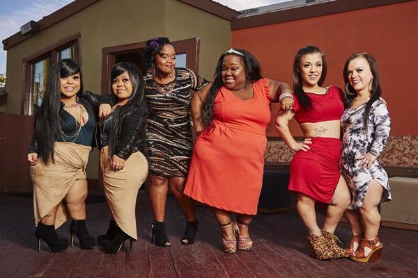Pequenas Grandes Mulheres Atlanta