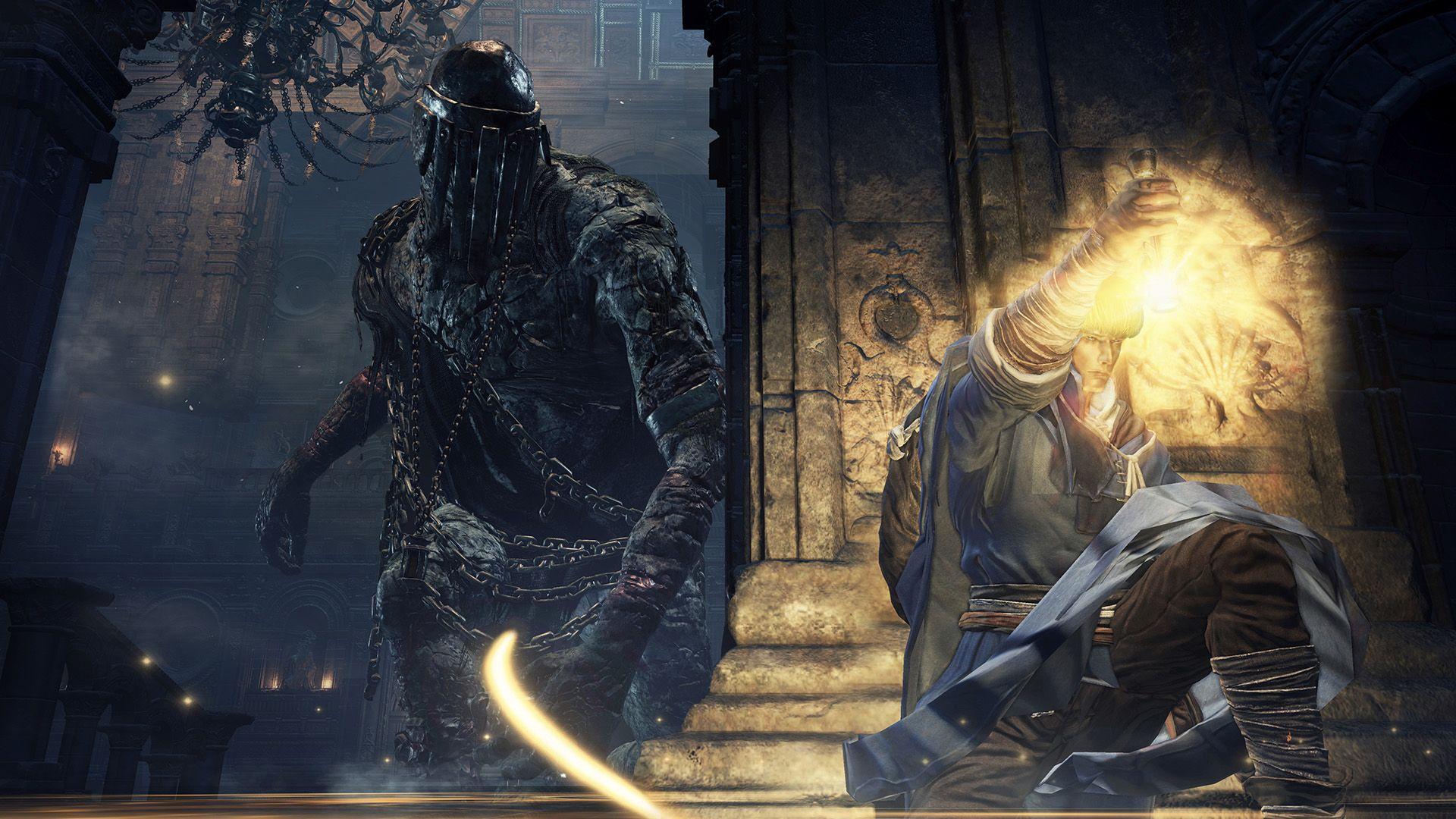 Review Dark Souls 3 (1)