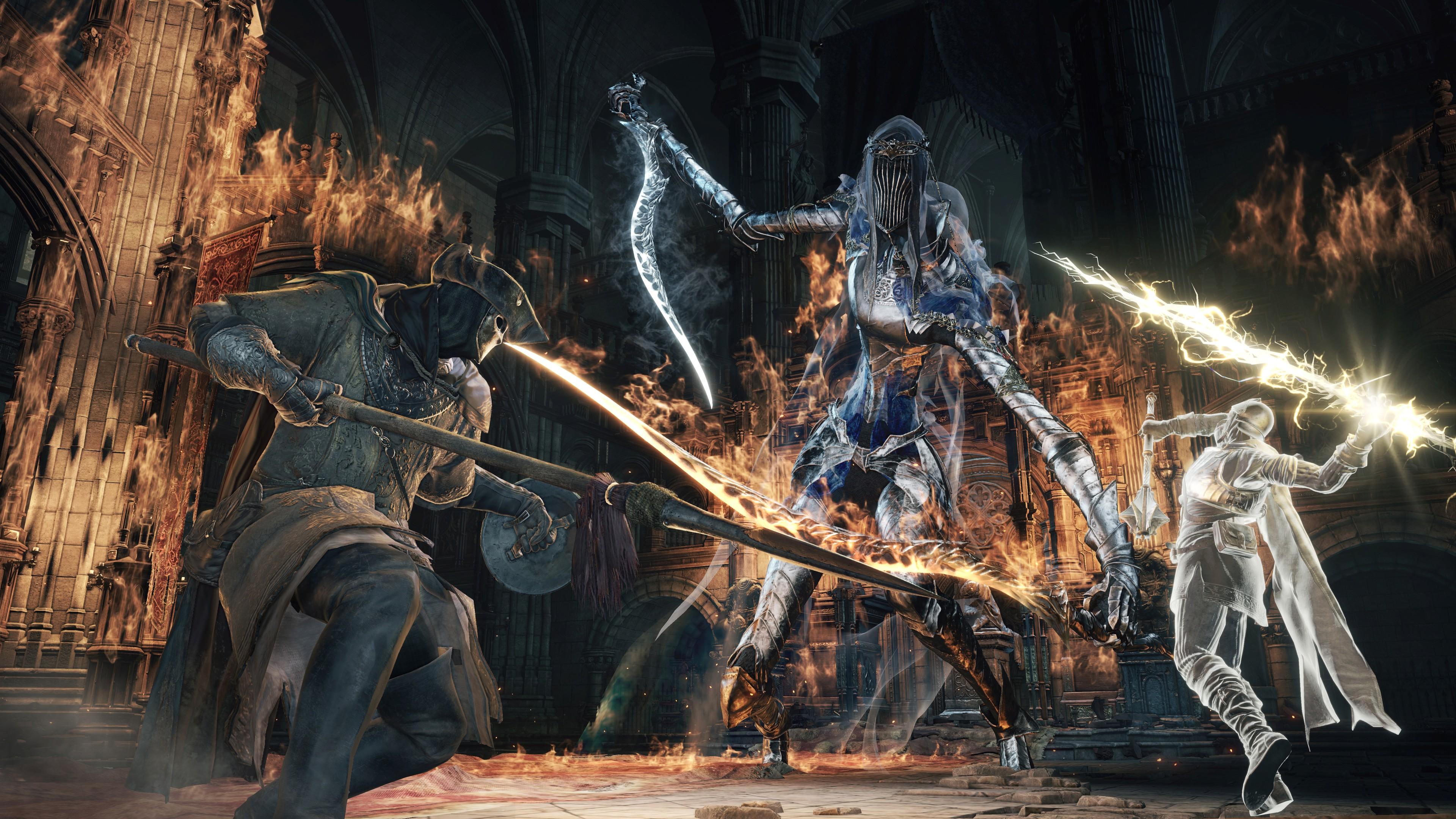 Review Dark Souls 3 (4)