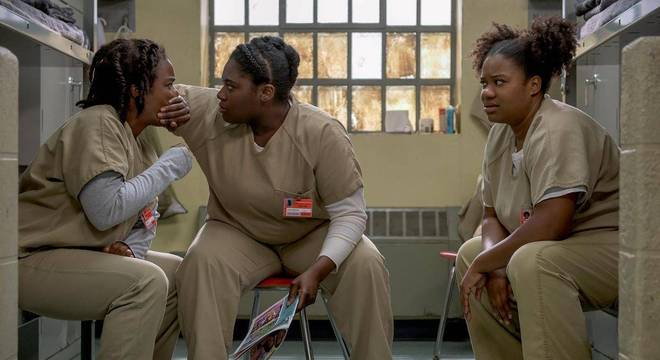 Trailer quarta temporada orange is the new black