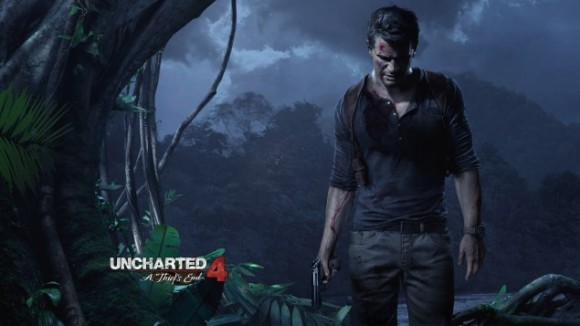 Uncharted 4 Escape 60