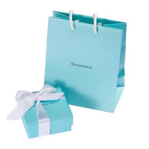 Um Presente da Tiffany