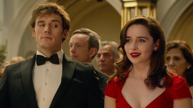'Como Eu Era Antes de Você' terá pré-estreia nesse final de semana 1