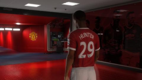 FIFA17 a jornada
