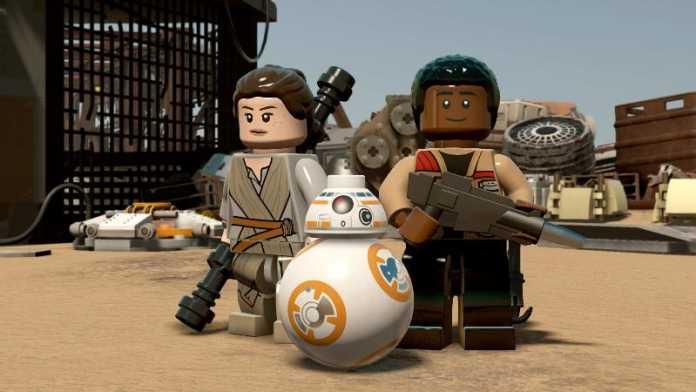 E3 2016: 'LEGO Star Wars: O Despertar da Força' tem novo trailer divulgado 1