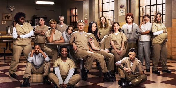 Orange is the new black temporada 4