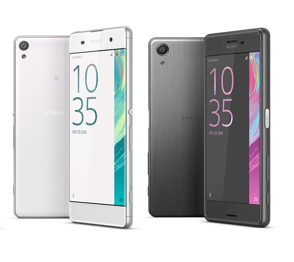Sony lança novos Smartphones da linha Xperia 3