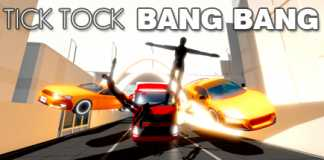 review Tick Tock Bang Bang