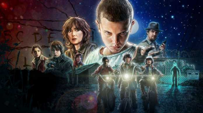 Crítica | Stranger Things- 1ª Temporada 1