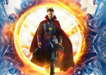 Doutor Estranho: Iniciada pré-venda de ingressos para o filme