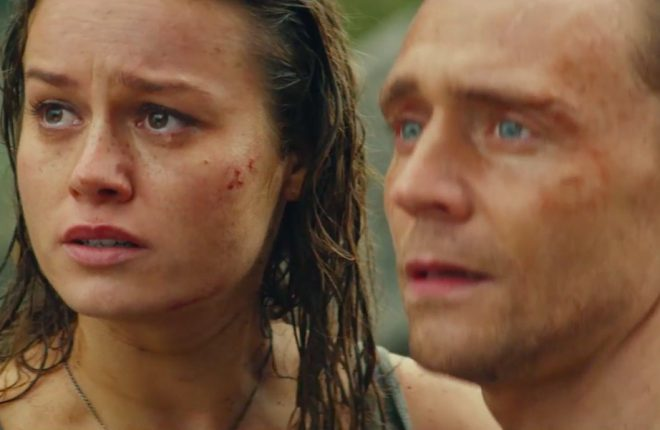 Tom Hiddleston e Brie Larson em trailer de 'Kong: A Ilha da Caveira' 1
