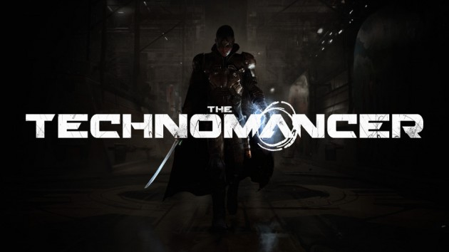 review technomancer