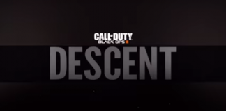 trailer Call of Duty Descent
