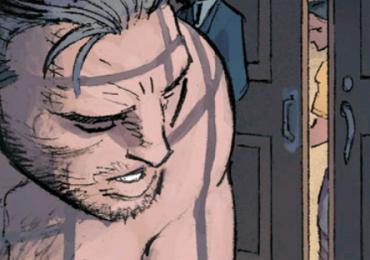 Nem do Bruce Wayne como sósia do Wolverine