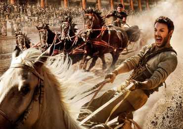 Resenha: Ben-Hur (2016)