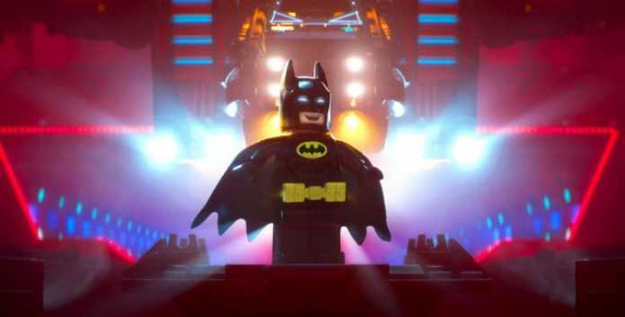 Lego Batman- Assista ao novo trailer dublado do filme 1
