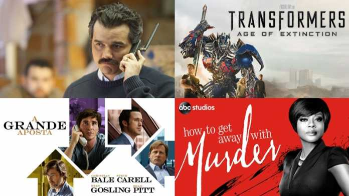 Netflix: Lançamentos de Setembro 1
