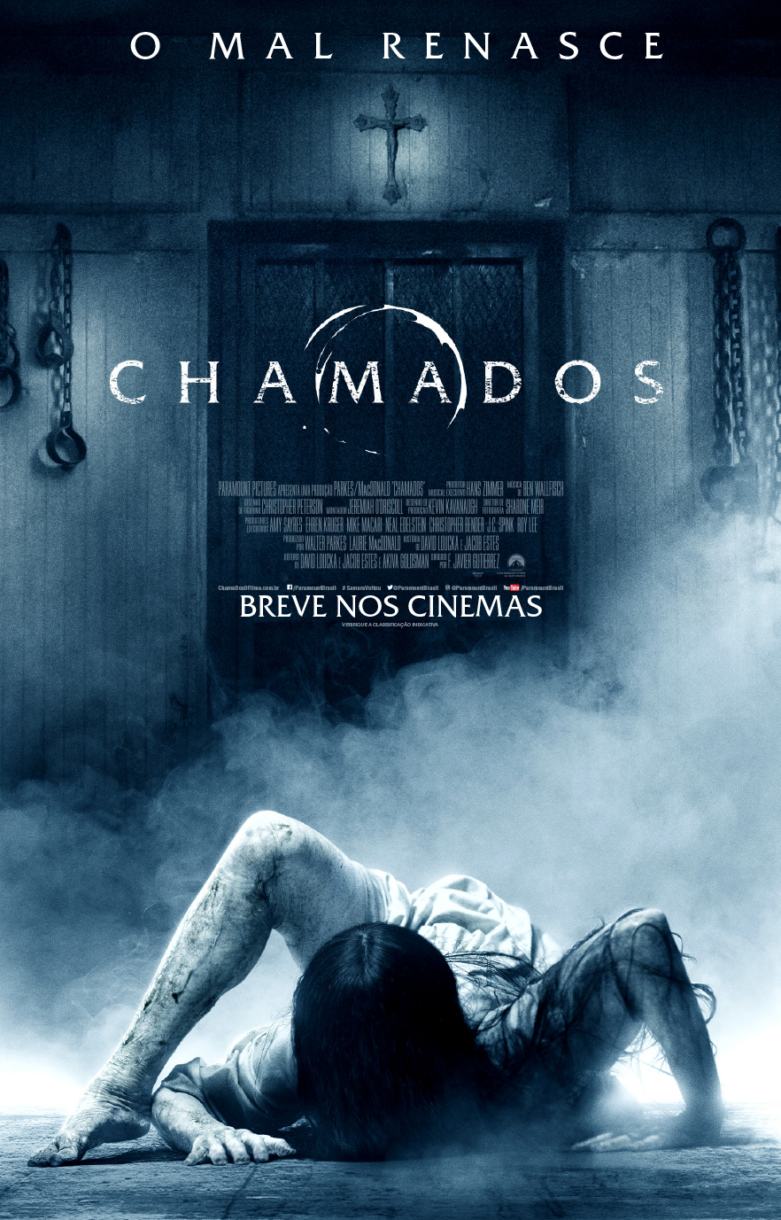 Poster chamados