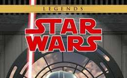Resenha Star wars legends o novo assassino