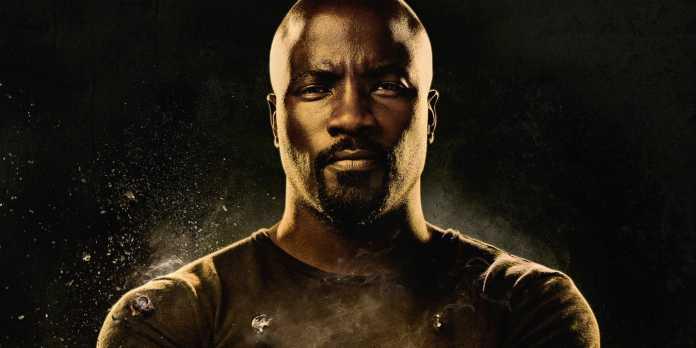 Marvel's Luke Cage: Série de videos mostra bastidores da produção 1