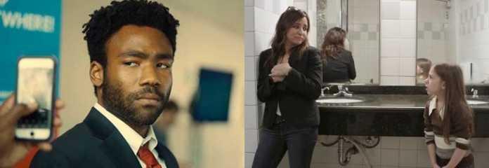 'Atlanta' e 'Better Things' são renovadas pela FX 1