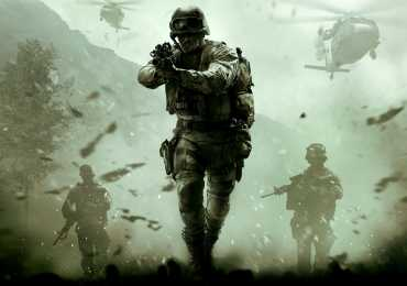 Call of Duty: Modern Warfare Remastered- Veja o novo trailer do jogo
