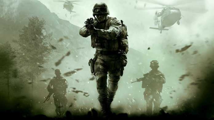 Call of Duty: Modern Warfare Remastered- Veja o novo trailer do jogo 1