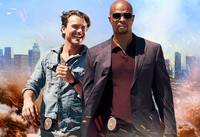 Lethal Weapon 1ª Temporada
