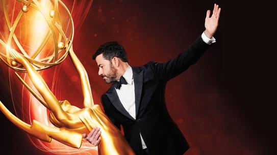 Lista completa de vencedores Emmy 2016 1