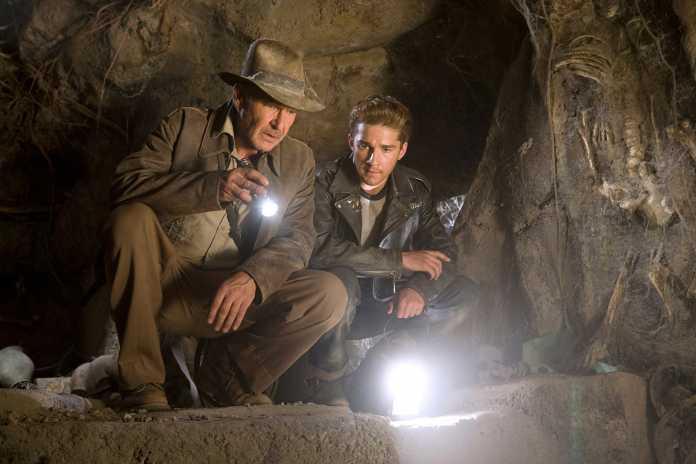 Telecine exibe maratona de Indiana Jones 1