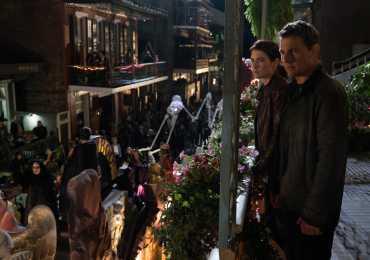 Jack Reacher: Sem Retorno- Veja o novo trailer do longa estrelado por Tom Cruise