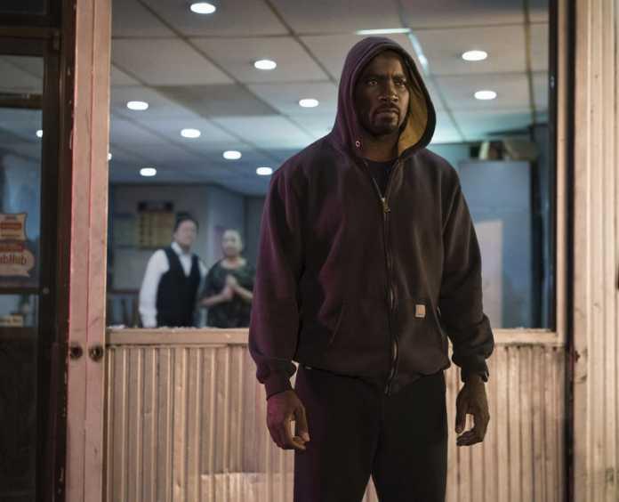 Luke Cage: Assista ao novo trailer da série 1