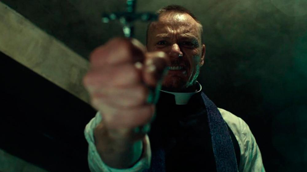 Padre Marcus