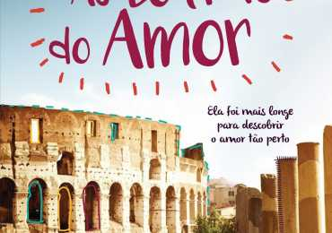 Resenha: As Letras do Amor- Paula Ottoni