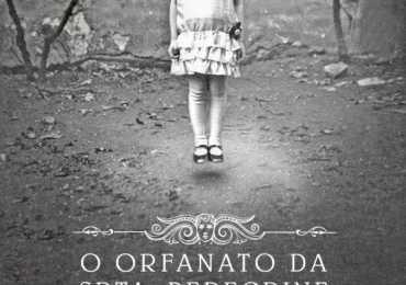Resenha: O Orfanato da Srta. Peregrine Para Crianças Peculiares- Ransom Riggs
