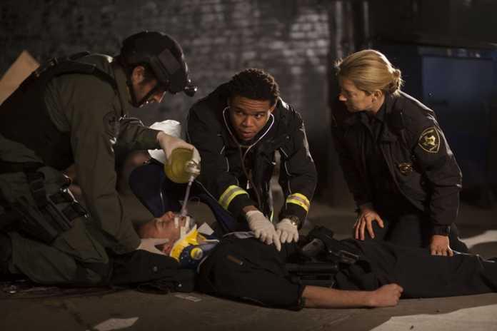 Terceira temporada de 'The Night Shift' estreia em setembro no A&E 1