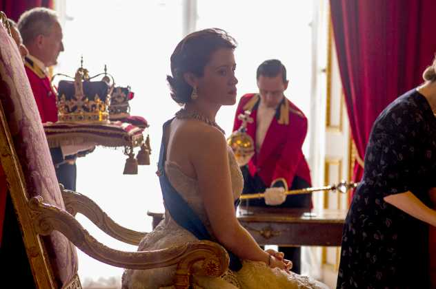 The Crown: Assista o trailer oficial da série 7