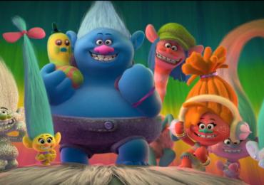 Trolls: Veja o novo trailer legendando da animação